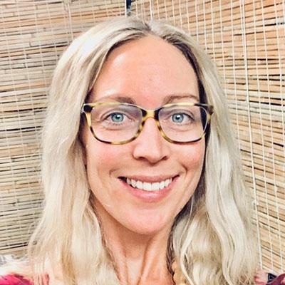 JOSETTE CLARK (Remedial Massage Therapist)